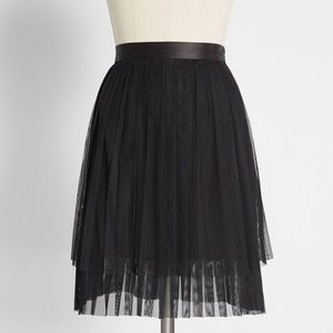 ModCloth Intuitive Impact Women's Skirt Size 22W